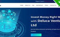 Deluca Ventures Ltd